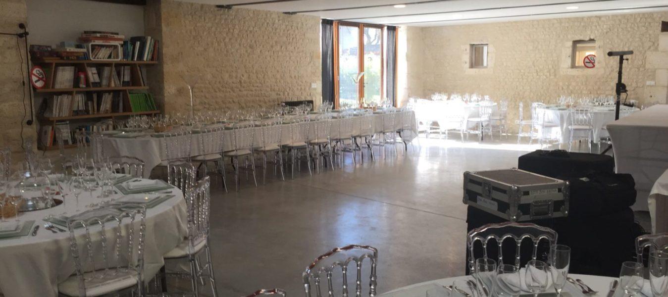 reception afrique 2